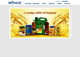 bungeindia.com