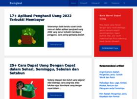 bungkul.com