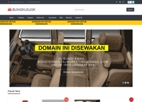 bungkusjok.com