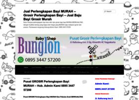 bunglonbabyshop.com