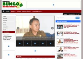 bungobebasbicara.com