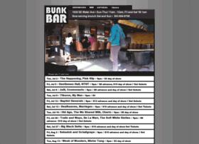 bunkbar.com