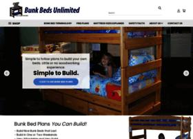 bunkbedsunlimited.com