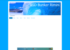 bunker-rimini.com