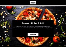 bunkerhillbar.com
