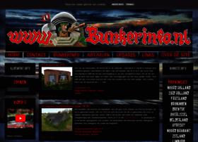 bunkerinfo.nl