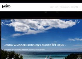bunkersbeachcafe.com.au