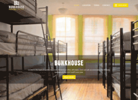 bunkhousecardiff.co.uk