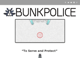 bunkpolice.org