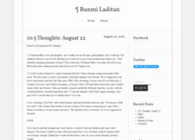 bunmiladitan.wordpress.com