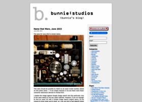 bunniestudios.com