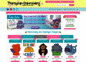 bunnycup.com