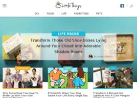bunnythedog.littlethings.com