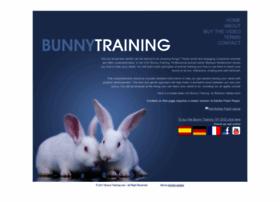 bunnytraining.com