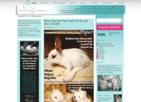 bunnyworldfoundation.org