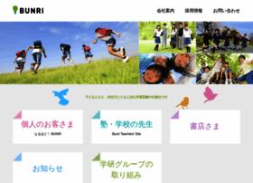 bunri.co.jp