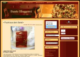 buntebloggerei.de