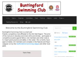 buntingfordsc.co.uk