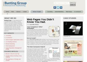 buntinggroup.com