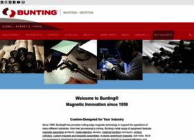 buntingmagnetics.com