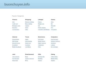 buonchuyen.info