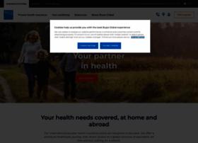 Bupa-intl.com