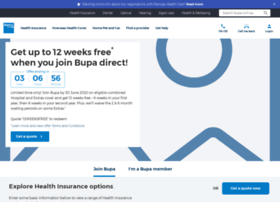 bupa.com.au