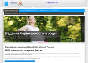 buparussia.ru