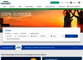 buquebus.com