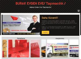 burakevdeneve.com