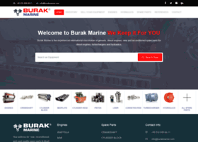 burakmarine.com
