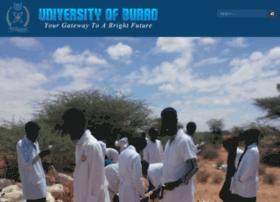 buraouniversity.com