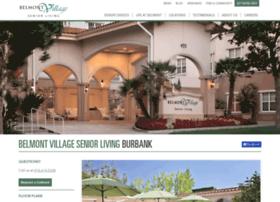 Burbank.belmontvillage.com