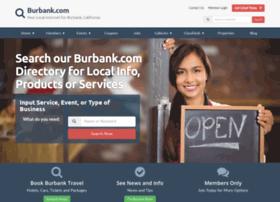 burbank.com
