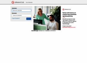 burbank.granicus.com