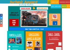 burbankjumpers.com