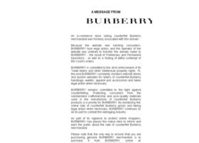 burberrysjaal.org