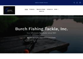burchfishingtackle.com