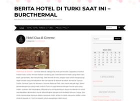burcthermal.com