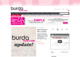 burdafashion.com