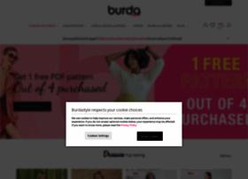 Burdastyle.com
