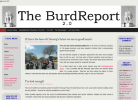 burdreport.ca
