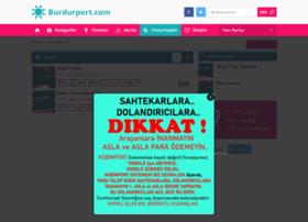 burdurport.com