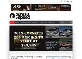 bureauofspeed.com