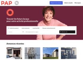 bureaux-commerces.com