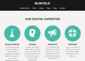 burfieldcreative.co.uk