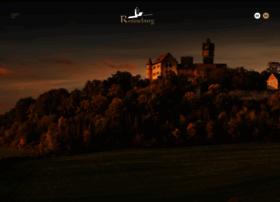 burg-ronneburg.de