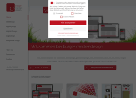 burger-mediendesign.de