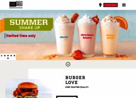 Burger21.com