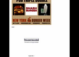 burgerconquest.com